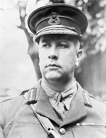 Arthur Currie photo